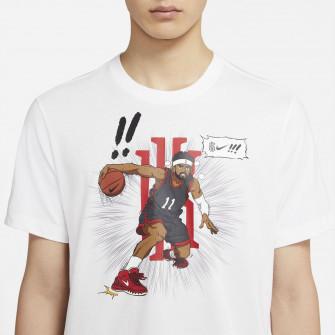 Nike Kyrie Irving Logo T-Shirt ''White''