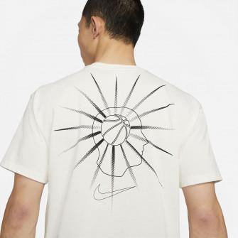 Nike Sustainable Move To Zero T-Shirt ''Pure''