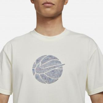 Nike Basketball Move To Zero T-Shirt ''Pure''
