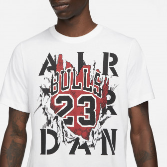 Air Jordan AJ5 '85 Graphic T-Shirt ''White''