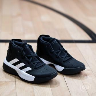 Otroška obutev adidas Pro Adversary 2019 ''Black''