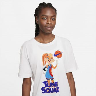 Nike x Space Jam: A New Legacy WMNS T-Shirt ''White''