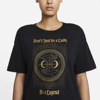 Nike ''Legend'' WMNS T-Shirt ''Black''
