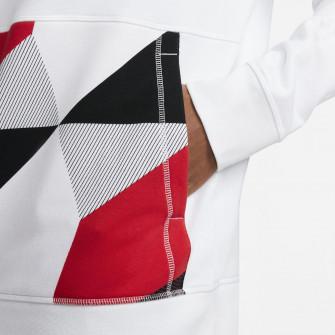 Air Jordan Jordan Quai 54 Hoodie ''White''