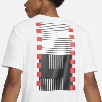 Air Jordan Quai 54 T-Shirt ''White''
