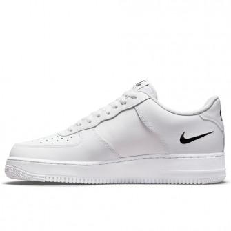 Nike Air Force 1 Low Multi-Swoosh ''White''