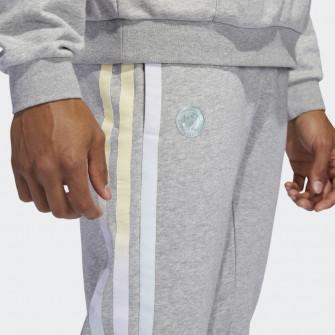 adidas Donovan Mitchell Pants ''Medium Grey Heather''