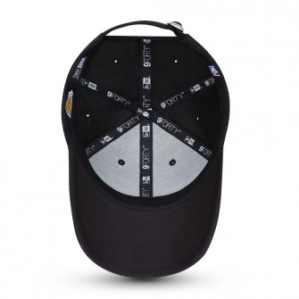 New Era NBA LA Lakers Diamond Era 9FORTY Cap ''Black''