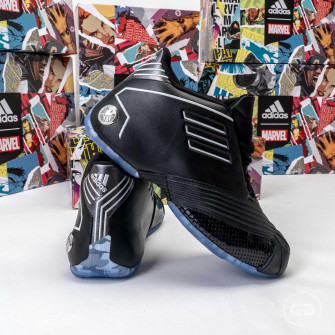 adidas T-MAC 1 x Marvel ''Nick Fury''