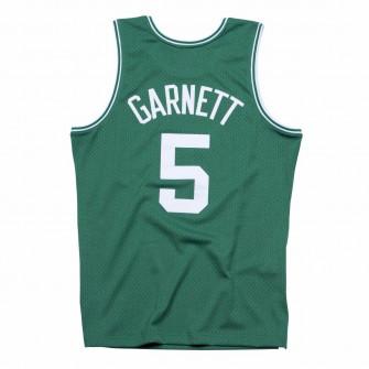 M&N Boston Celtics 2007-08 Kevin Garnett Swingman Jersey