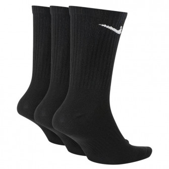 Nike Everyday Lightweight Training Crew Socks ''Black''