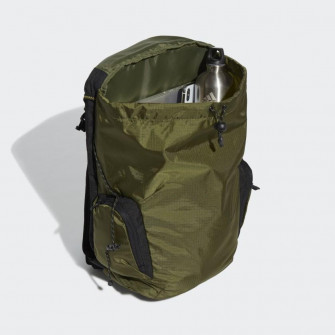 adidas Explorer Primegreen Backpack ''Wild Pine''