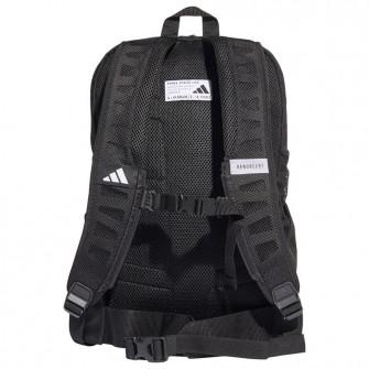 adidas Parkhood Aeroready Backpack ''Black''