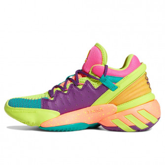 adidas D.O.N. Issue #2 ''Multicolor'' (GS)