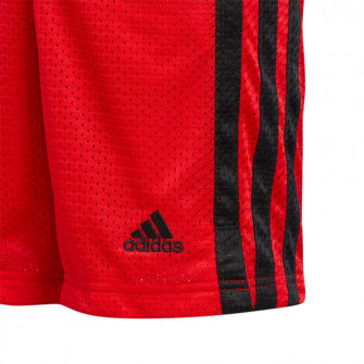 adidas Creators Legend Kids Shorts ''Red''