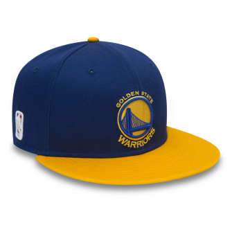 New Era Golden State Warriors 9Fifty Snapback ''Blue''
