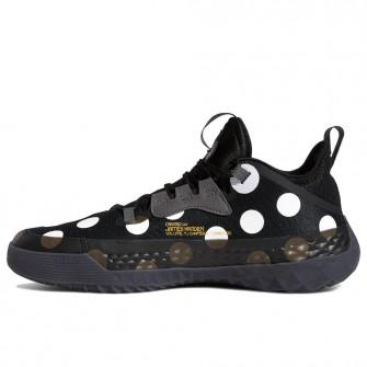 adidas Harden Vol. 5 Futurenatural ''Core Black Polka Dot''