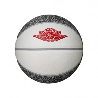 Air Jordan Premium Skills 2.0 Small Basketball (3) ''Grey/White''