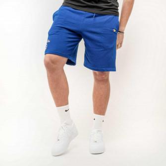 Kratke hlače New Era Stripe Piping Golden State Warriors ''Blue''