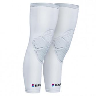 Blindsave Knee Pads ''White''