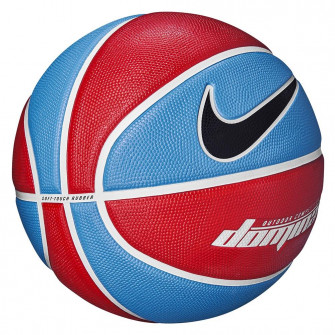 Nike Dominate Outdoor Competition Basketball (7) ''Blue/Red''