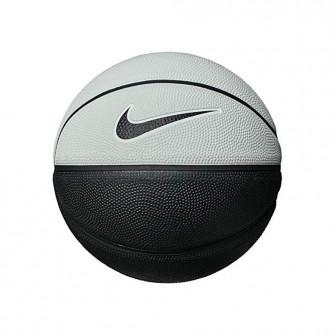 Otroška košarkarska žoga Nike Skills ''Grey/Black'' (3)