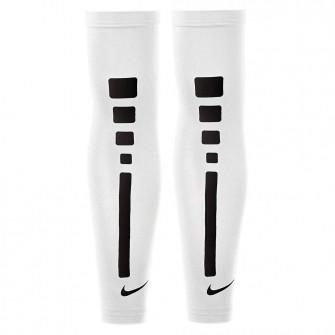 Nike Pro Elite UV Arm Compression Sleeves ''White''