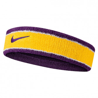 Nike NBA Los Angeles Lakers Headband