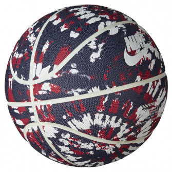 Nike Global Exploration Indoor/Outdoor Basketball (7) ''Multicolor''