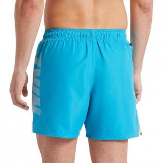 Nike Vital 5'' Volley Swimming Shorts ''Blue Fur''