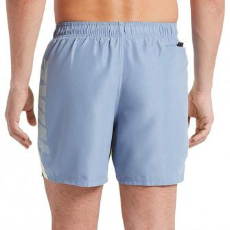 Nike Vital 5'' Volley Swimming Shorts ''Indigo Fog''