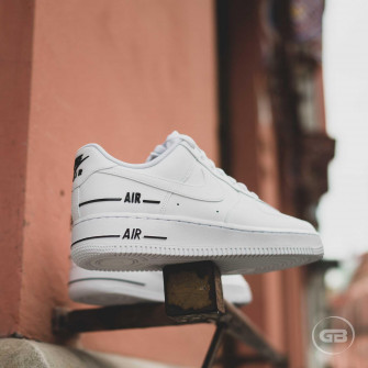 Nike Air Force 1 '07 ''Added Air''