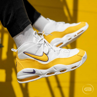 Nike Air Max Uptempo '95 ''Derek Fisher PE''