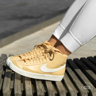Nike Blazer Mid '77 WMNS ''Butter Canvas''
