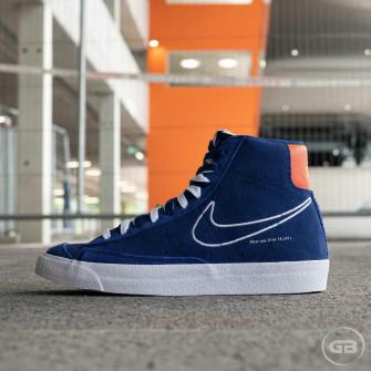 Nike Blazer Mid '77 First Use ''Royal Blue''