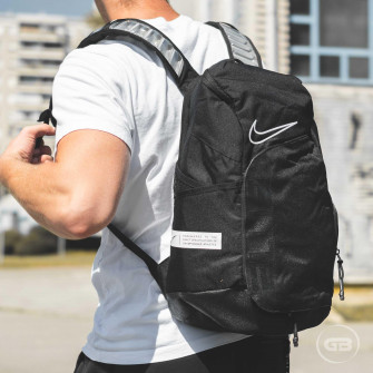 Nike Elite Pro Small Backpack ''Black''