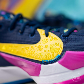 Nike Zoom Freak 2 ''Superstitious''