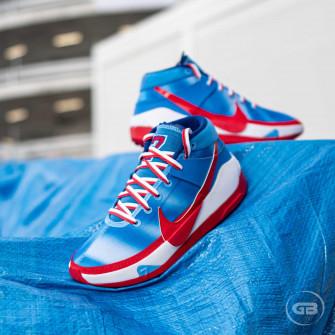 Nike KD13 ''University Blue''