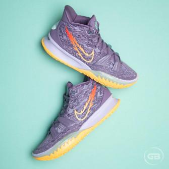 Nike Kyrie 7 ''Citron Pulse''