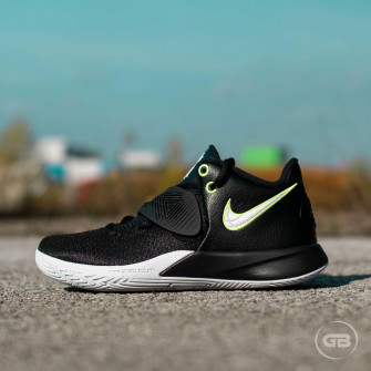 Nike Kyrie Flytrap III ''Black Volt''