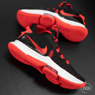 Nike Lebron Witness 5 ''Bred''