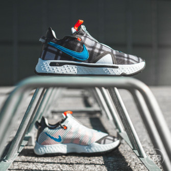 Nike PG 4 ''Plaid''