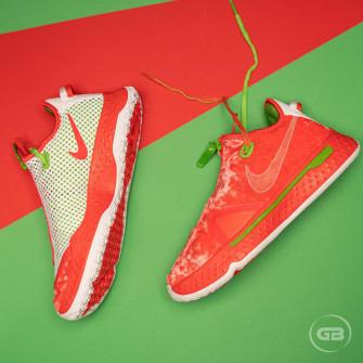 Nike PG 4 ''Christmas''