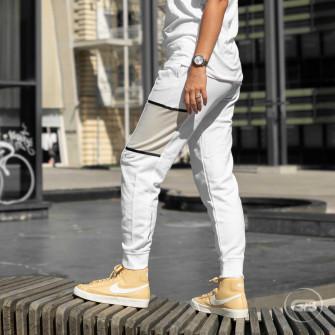 Nike Sportswear Archive Remix WMNS Pants ''White''