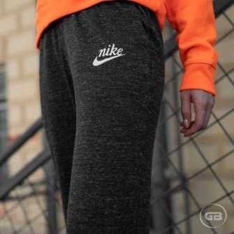 Nike Sportswear Gym Vintage WMNS Pants ''Black''