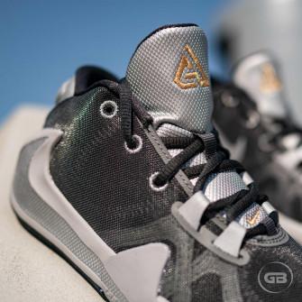 Nike Zoom Freak 1 ''Smoke Grey'' (GS)
