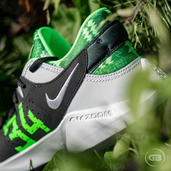Nike Zoom Freak 2 ''Naija''