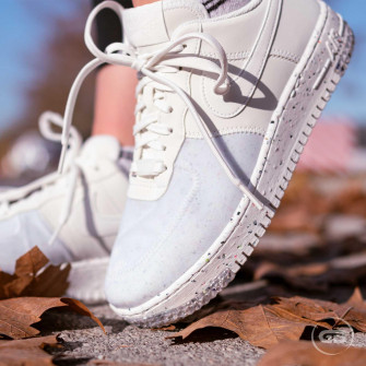 Nike Air Force 1 Crater WMNS ''Summit White''