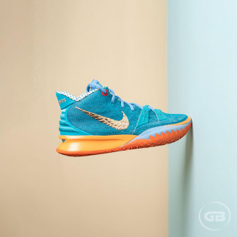Nike Kyrie 7 x Concepts ''Horus''