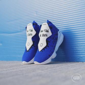 Nike Lebron XVII ''More Than An Athlete''